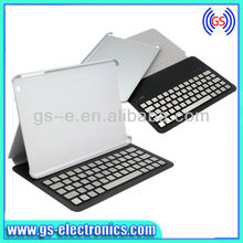 new for ipad case with keyboard stand