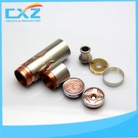 26650 stingray x mod ego pen wax oil vaporizer mechanical mod