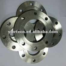 A105 Q235 SS400 LF2 Forged Carbon Steel Flange