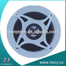 Fiberglass Midrange Voltage 12V Electric Car 2 Tone Speaker