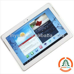 10.1inches 1280*800 cheapest tablet pc with sim slot