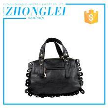 Super Quality Affordable Price Cosmetic Spanish Leather Handbags Women Handbags