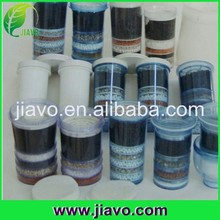 Alkaline water filter cartridge; suitable for mineral water purifier pot
