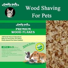 Hot Sale Animal Compressed Wood Shaving