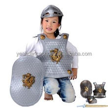 Kids Armor Cosplay New Style Halloween Costume for Children