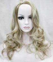 d71218h 2015 new fashion women Big Wave wig