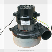 YJ-V4Z-AP38 24V DC Motor for Vacuum Cleaner