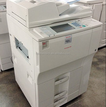 ricoh used copiers & ricoh MP7001 photocopy machine