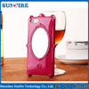 2015 New hot products for iphone case with mirror