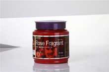 Natural Gold Rose Extract Deep Repair Hair Mask In Hair Care Products