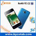 Mini gprs telefone 8gb/telemóvel com cartão sim/telefone azul