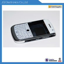 OEM Full Housing Black Case Cover Replacement Part For Blackberry 8900 Curve