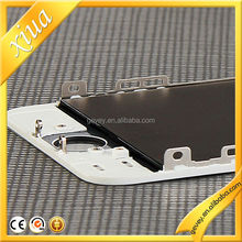 Manufacturer supply wholesale cell phone screen replacement parts for iphone 6