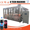 Carbonated drinks making machines for pet bottle two drinks