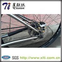 Titanium Mountain Bike Frame 29er