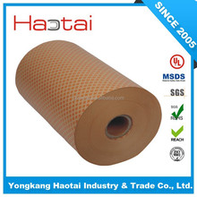Varnished insulation Paper/ Epoxy Adhesive Diamond Paper/Diamond dotted paper-DDP