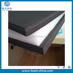 2015 Best price high temperature resistance eco-friendly XPE foam insulation material