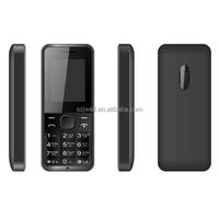 Newest dual sim quad band 1.8 inch cheap bar mobile phone 105 support whatsapp