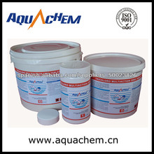Desinfectante TCCA cloro Tablet piscina de tratamiento de aguas TCCA TCCA Cloro Cloro Tablet Tablet 90%