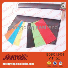 Custom Isotropic /Anisotropic Rubber Flexible Magnet Sheet for magnet supplier in manila