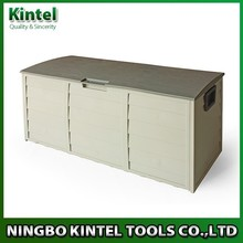 2015 hot grey green brown outdoor storage box