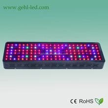 300w led grow panel/LED indoor grow lighting/LED hydroponics lighting for vegetative&flowering&fruiting