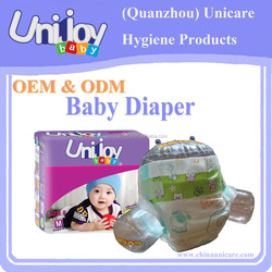 Economical Sleepy Baby Diapers Wholesale in China, Baby Diaper Factory in China