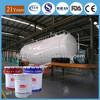polyurethane floor paint Double Components Polyurethane Seal Paint