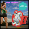Universal Arm Band Mobile Phone Jogging Sports Running Arm Band