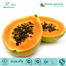 100% Natural Papaya Extract /Papain 3000-50000 u/g Free Samples