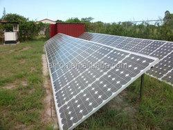 1KW 2KW 3KW 5KW 6KW 8KW 10KW best price per watt solar panels