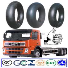 butyl inner tube for truck tire 1200R20 1200-20 12.00R20 12.00-20