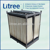 Reinforce PVC Immersed UF Membrane For MBR