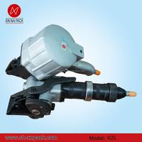 movable hand pneumatic 32mm steel sealer