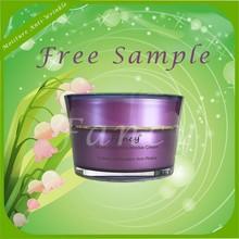 Natural Cosmetic Skin Care Whitening Moisturizing Firming Cream