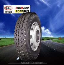 Longmarch factory truck tyre 11R22.5