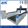 SENKE Automatic Styrofoam New heavy duty foam engraving machine foam mold cnc router cnc router 4 axis