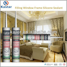 silicone sealant for window frame