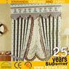 elegant living room curtain latest designs of curtains