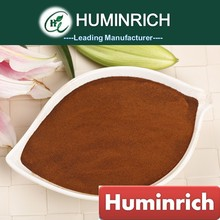 Huminrich Fulvic Acids Plant Growth Enzyme Stimulator