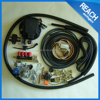3/4/6/8 cylinder gasoline Efi/Mpi engines LPG auto gas conversion Kits