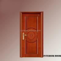 plain solid wood oak doors