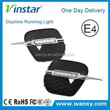 Led drl light, daytime running light for BMW X5/E70