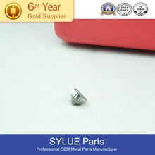 Plastic part (POM, PVC)