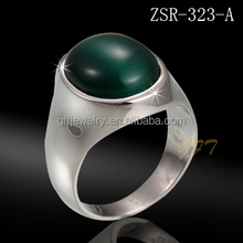 2015 cheap wholesale fashion mens ring of stainless steel