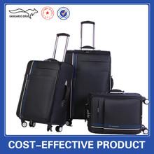New Design 20 24 28 inch nylon Luggage Sets