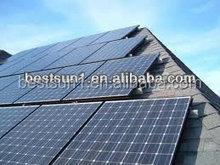 Bestsun MPPT high efficiency 10KW photovoltaics solar energy