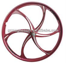 "hot sale 26"" alloy wheel formountain bike"