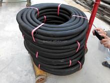 Marine oil delivery hose to deliver petroleum paraffin and diesel fuel