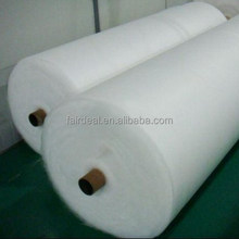 Hydrophilic Soft Hot Air Through Non woven for Baby diaper absorbent core and filiter core Wrapping